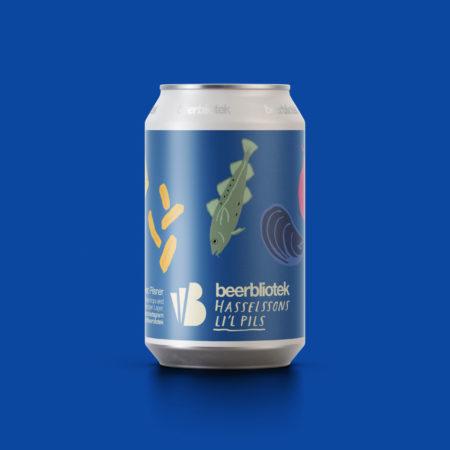 Beerbliotek-Hasselssons-Lil-Pils-Can-Packshot-Marketing-Low